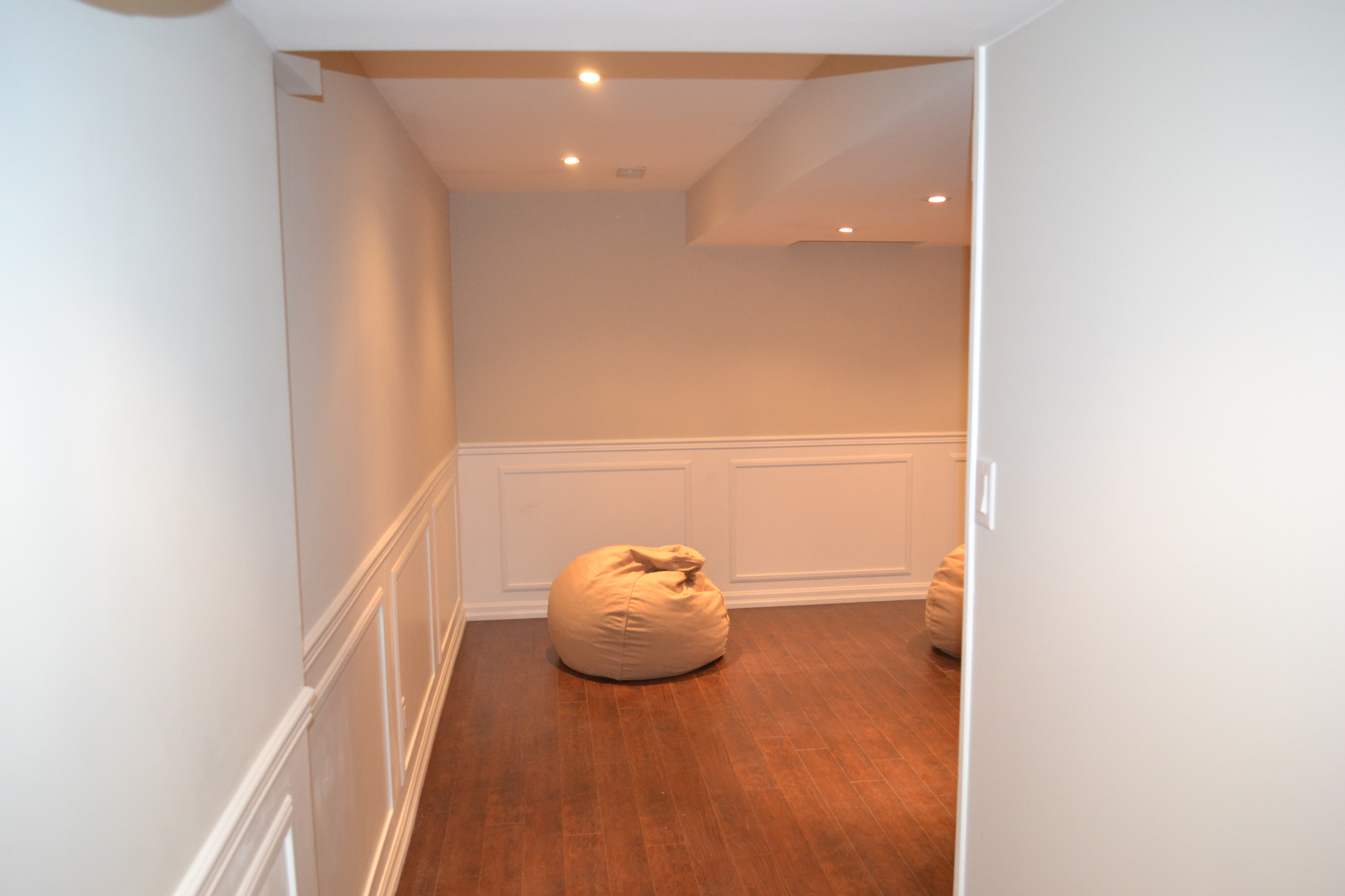 burlington basement renovation emvee